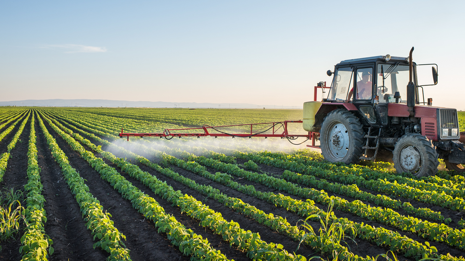 <h4>Ban Roundup</h4><p>Glyphosate, the main ingredient in Roundup, is the most commonly used pesticide in the country. Recently, the cancer research agency at the World Health Organization determined that glyphosate is a probable carcinogen. We're working to ban Roundup unless and until it's proven safe.</p><em>Fotokostic via Shutterstock</em>